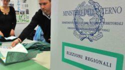 Elezioni regionali Lombardia e Lazio: candidati ripescati in extremis