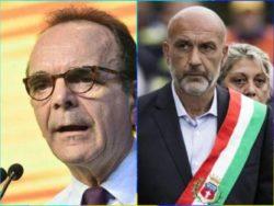 Elezioni regionali Lazio 2018: scontro Parisi-Pirozzi a distanza