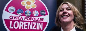 Elezioni regionali Lazio 2018: Lorenzin candidata? Lo scenario