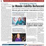 Rassegna stampa 10 gennaio 2018