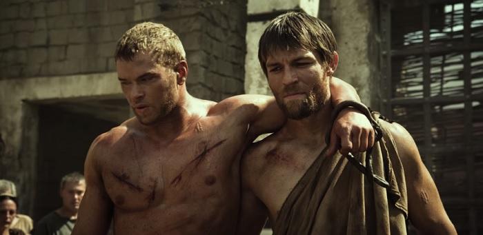 Hercules - La leggenda ha inizio: cast, trama, curiosità del film
