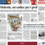 Rassegna stampa 18 gennaio 2018