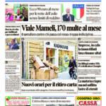 Rassegna stampa 31 gennaio 2018