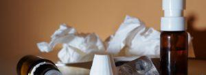 Influenza 2018: picco influenzale in corso, quanto dura e come curarla