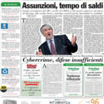 Rassegna stampa 22 gennaio 2018