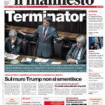 Rassegna stampa 19 gennaio 2018