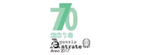 Modello 770 2018 pdf online