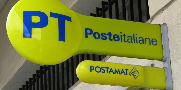 Poste Italiane: differenze capitalizzazione bfp