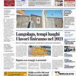 Rassegna stampa 11 gennaio 2018