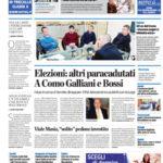 Rassegna stampa 30 gennaio 2018