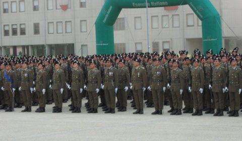 Rinnovo contratto forze armate: aumento stipendio, comunicato sindacati