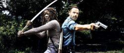 The Walking Dead 8×09: le prime foto degli episodi di fine febbraio