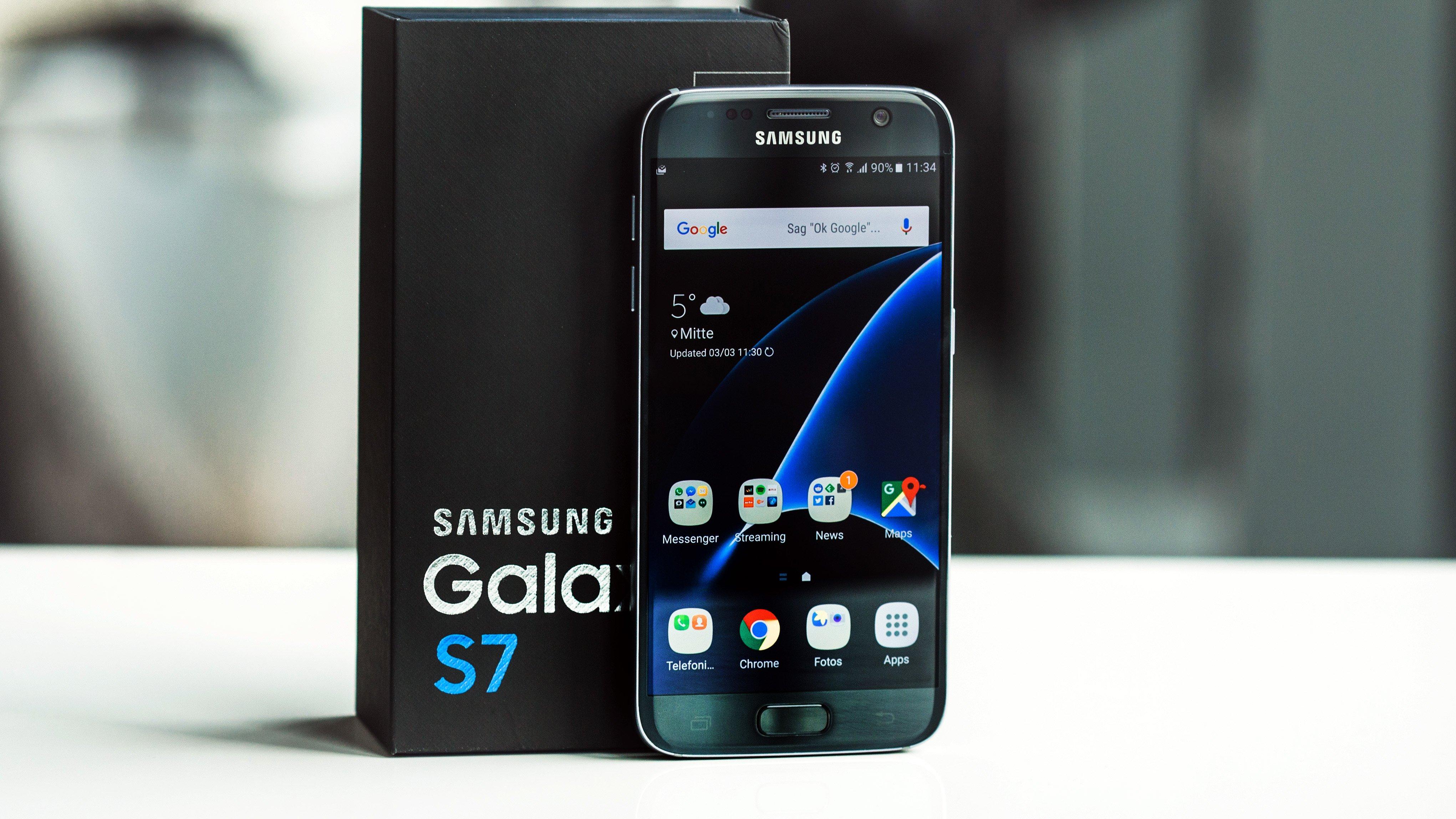 Android 8.0 Oreo per Samsung S8 e S8+ in rollout per tutti!