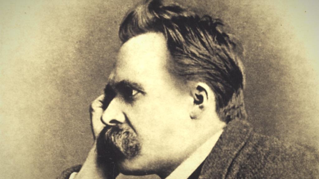 Friedrich Nietzsche, filosofia, termometro accademico
