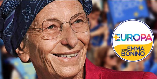 Programma +Europa i punti più importanti di Emma Bonino