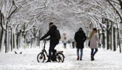 Burian 2018 in arrivo: quanto dura il freddo e cosa comporta