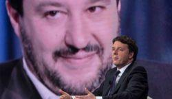 Elezioni 2018: confronto tv Salvini-Renzi annullato, i motivi