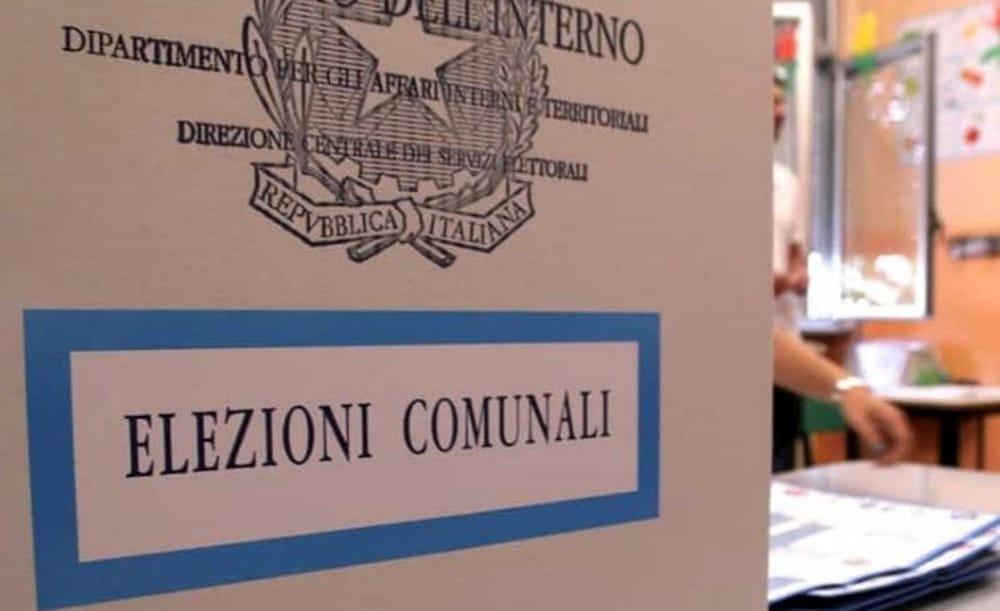 elezioni italia
