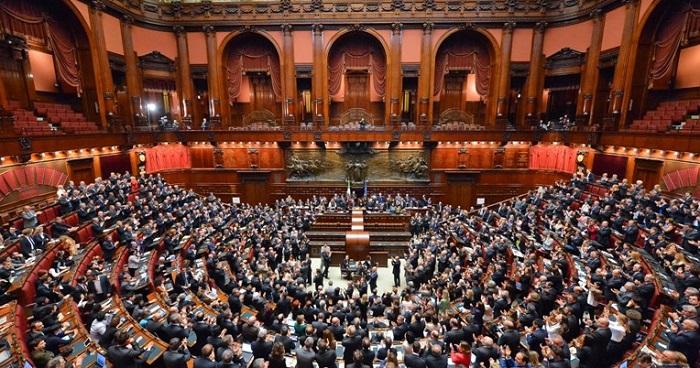 Elezioni politiche 2018 candidati camera e senato for Sede senato italiano