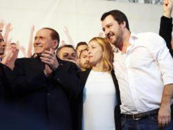 Elezioni politiche 2018: immigrazione, Lega e FI 'Pd insabbia i veri dati'