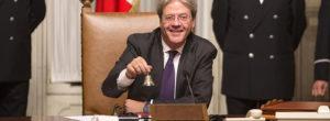Elezioni politiche: riconferma Gentiloni è poco probabile, le statistiche