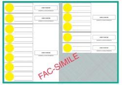Elezioni regionali Lombardia 2018: voto disgiunto, cos'è e come funziona