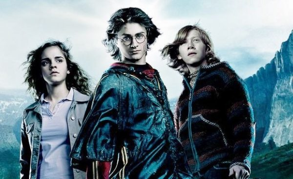 harry potter calice fuoco film