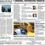 Rassegna stampa 8 febbraio 2018