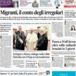 Rassegna stampa 6 febbraio 2018