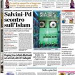 Rassegna stampa 9 febbraio 2018
