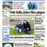 Rassegna stampa 23 febbraio 2018