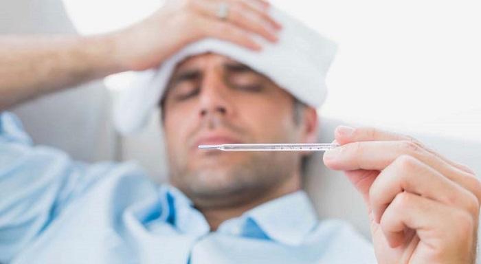 Influenza,come distinguerla dai malanni di stagione