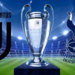 juventus - tottenham champions league analisi calcistiche