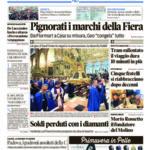 Rassegna stampa 19 febbraio 2018