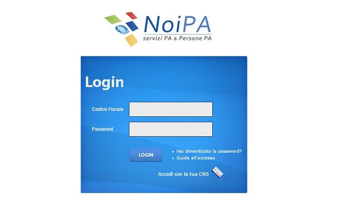 NoiPa cedolino febbraio: stipendio pdf online, ecco quando