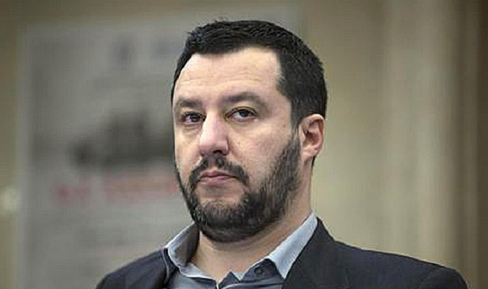 salvini - photo #35