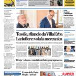 Rassegna stampa 16 febbraio 2018