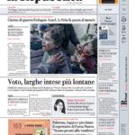Rassegna stampa 21 febbraio 2018