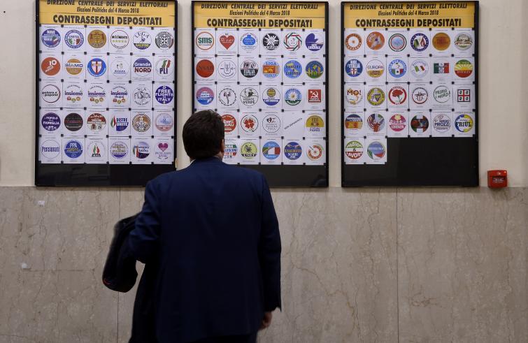 sondaggi politiche
