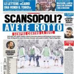 Rassegna stampa 27 febbraio 2018