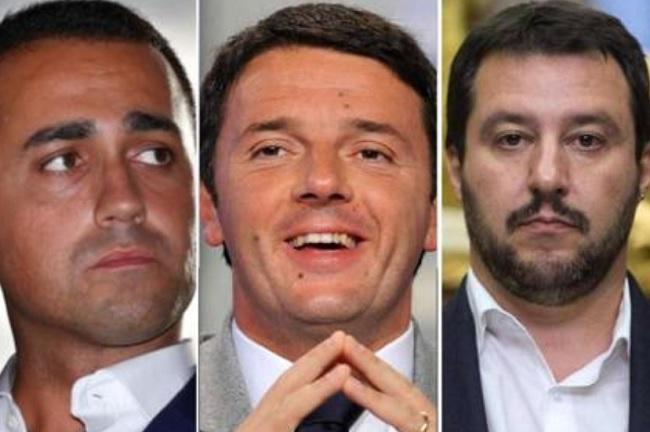 Berlusconi: incarico governo a centrodestra, contiamo su equilibrio Mattarella