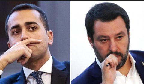 Elezioni 2018 incontro Salvini-Berlusconi Lega tratta con M5S
