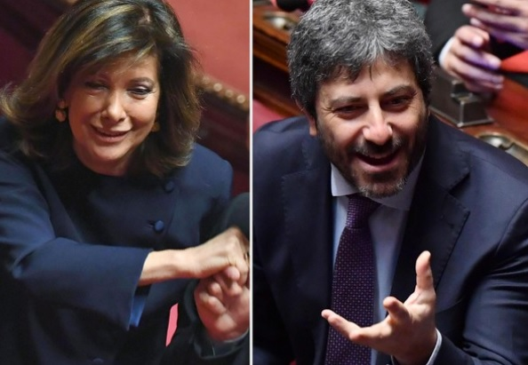 Elezioni 2018 ultime notizie governo m5s lega con di for Camera e senato differenze