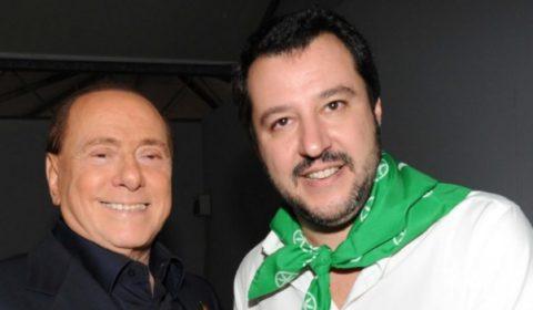 Elezioni 2018 ultime notizie accordo Berlusconi-Salvini per il Senato