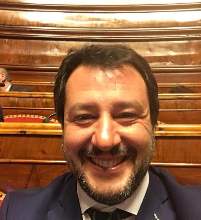 Elezioni 2018, ultime notizie ritorno al voto al 50%, parla Salvini def