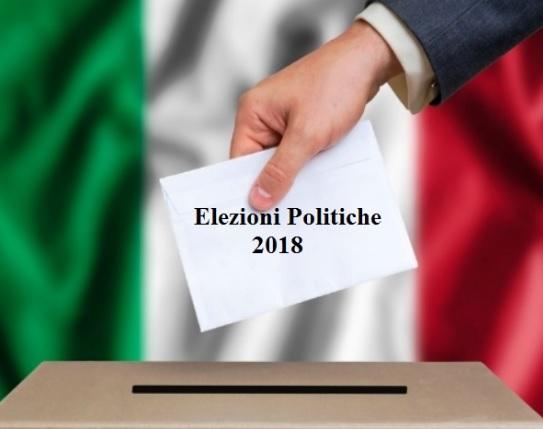 Insediati i seggi per le politiche