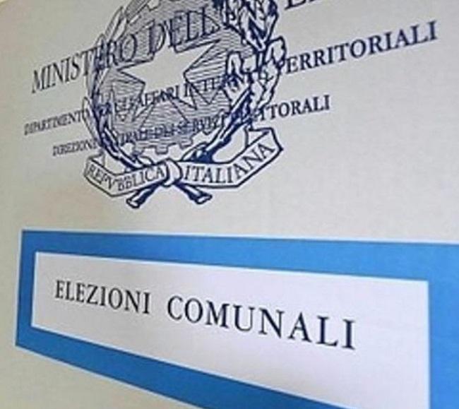 Elezioni comunali 2018 dove e quando si vota in Italia