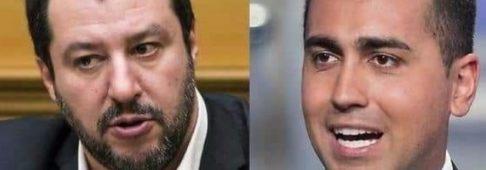 Sondaggi Politici Mercurio-Misura: lombardi favorevoli a governo M5S-Lega