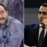 Elezioni politiche 2018 Governo Lega-M5S più di un'ipotesi