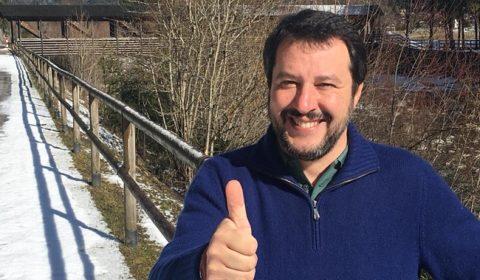 Elezioni politiche 2018 Governo Salvini sarebbe la prima opzione